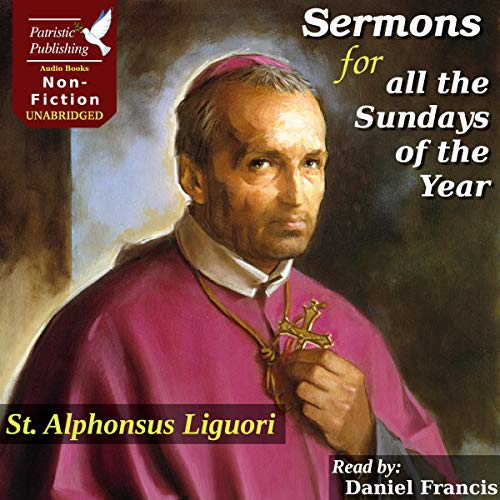 Sermons for All the Sundays of the Year cover art
