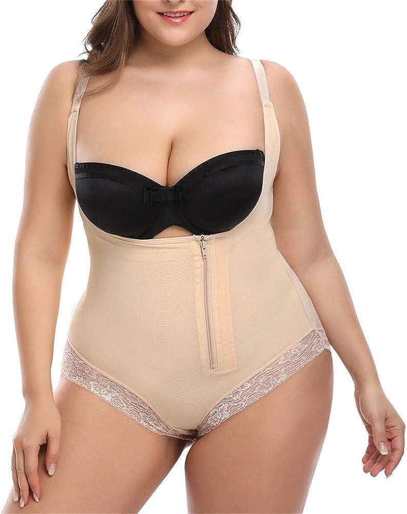 GODGETS Gaine Amincissante Shapewear Ventre Plat Body Minceur Bodysuit Ultra-Thin Respirant