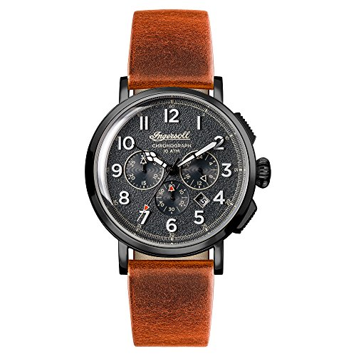 Ingersoll Herren The St Johns Quartz Armbanduhr I01702