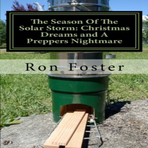The Season of the Solar Storm cover art