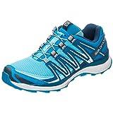 Salomon XA Lite, Calzado de Trail Running para Mujer, Azul (