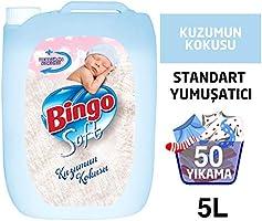 Bingo Soft Çamaşır Yumuşatıcısı