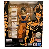 BANDAI - Figurine Dragon Ball Z - Ultimate Son Gohan Event Exclu SH...