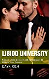 LIBIDO UNIVERSITY: Natural Libido Boosters and Aphrodisiacs to Elevate Your Passion (English Edition)