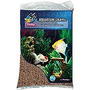 Toulifly Flamingo Aquarium Gravel, 10 Kg