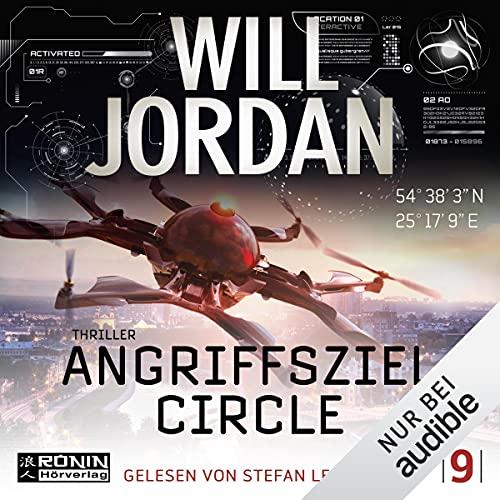 Angriffsziel Circle Titelbild