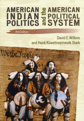 American Indian Politics and the American Political System (Spectrum Series: Race and Ethnicity in National and Global P