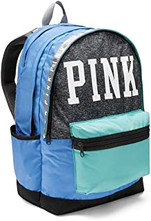 Pink NEW! CAMPUS BACKPACK Color Blue Chiffon NWT
