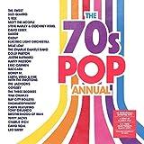 The 70s Pop Annual [VINYL]