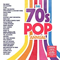 70s Pop Annual [12 inch Analog]