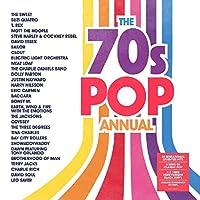 70s Pop Annual [12 inch Analog]