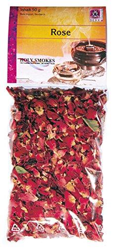 Berk HS-239 Räucherwerk - Rosenblüten, 20 g