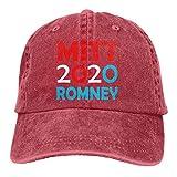 shenguang Biden Vs Trump 2020 Voto Electoral Ajustable Vintage Lavado Denim algodón papá Sombrero Gorras de béisbol Sombrero para el Sol al Aire Libre