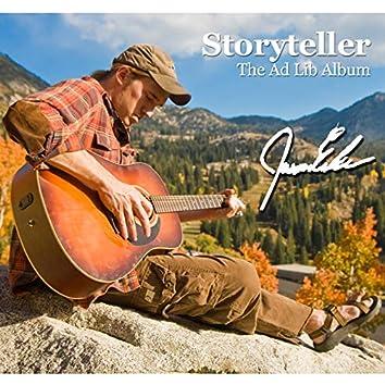 Storyteller- the Ad Lib Album
