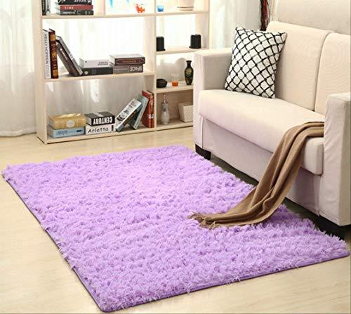 axnx tapijten Super zacht tapijt binnen moderne shag gebied tapijt zijdezachte tapijten slaapkamer vloer mat baby kinderkamer tapijt kinderen tapijt