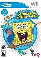 Spongebob Squigglepants (Udraw)