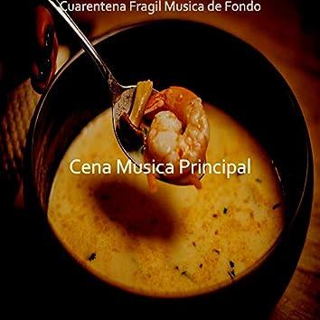 Cuarentena Fragil Musica de Fondo