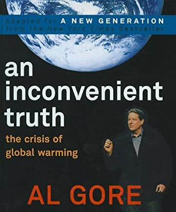 An Inconvenient Truth: The Crisis of Global Warming by Albert Gore Jr(2007-04-10)