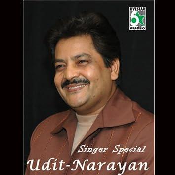 Singer Special Udit Narayan