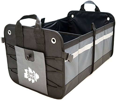 """Car Auto Trunk Organizer 
