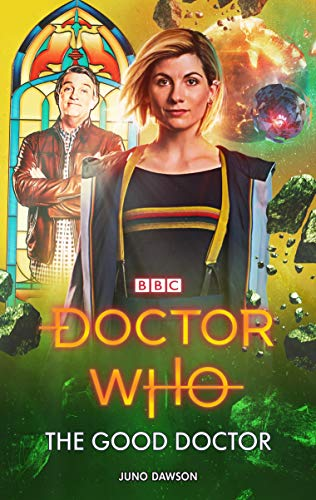 Doctor Who: The Good Doctor (13th Doctor 1) [Idioma Inglés]