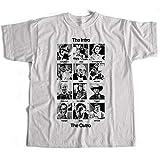 WMG The Bonzo Dog Doo Dah Band T-Shirt Intro Outro Pics Vivian Stanshall
