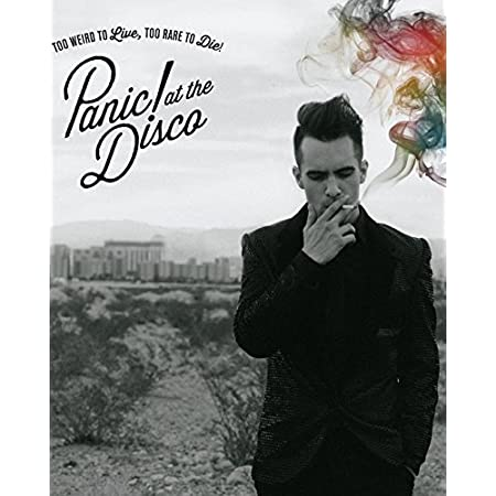 Details about  /H651 Brendon Urie Panic at the Disco DJ Music Star Custom Silk Poster Art Print