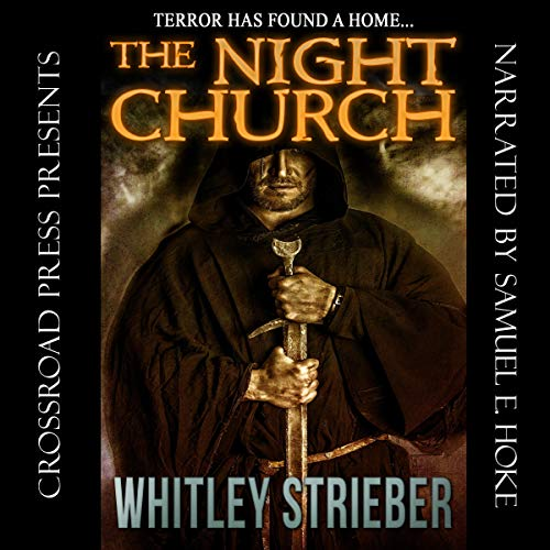 Couverture de The Night Church