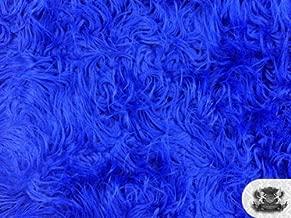 Best monster fur fabric Reviews
