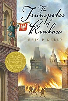 The Trumpeter of Krakow by [Eric P. Kelly, Janina Domanska]