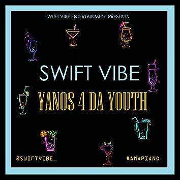 Yanos 4 Da Youth