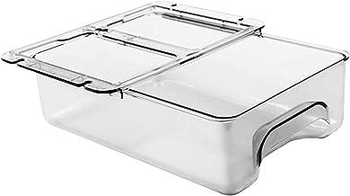 djim45aoy Table Drawer Silverware Fork Holder Modern Tidy Clear
