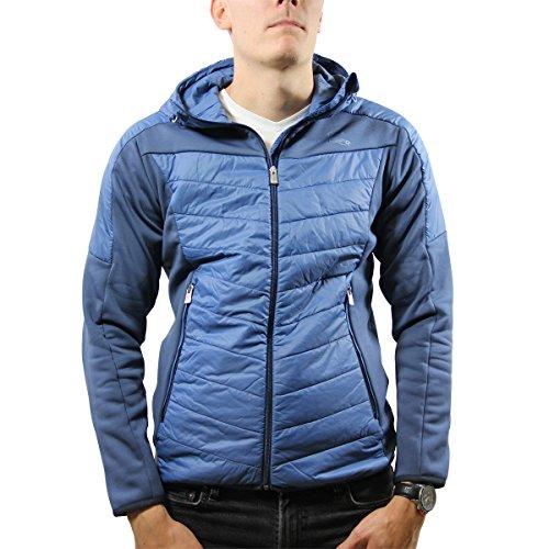 Eider MINAKAMI Jacket M Blau Herren Jacke E-Loft