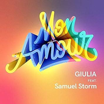 Mon Amour (feat. Samuel Storm)