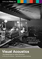 Visual Acoustics: Modernism of Julius Shulman [DVD] [Import]