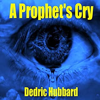 A Prophet's Cry audiobook cover art