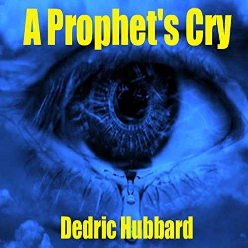 A Prophet's Cry cover art