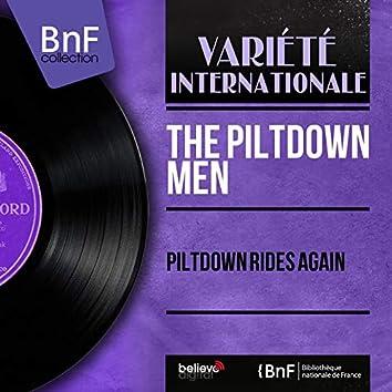 Piltdown Rides Again (Mono Version)