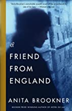 A Friend from England (Vintage Contemporaries)