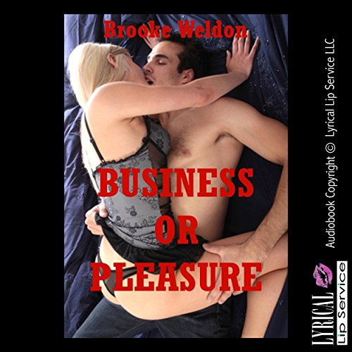 Business or Pleasure: A Tale of Cuckoldry audiobook cover art