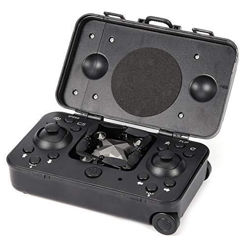 Juguete educativo Quadcopter de alta definición reduce la presión estrés educativo padre-niño (WIFI HD 300.000 (480P))