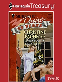 A Husband in Her Stocking (Christmas Theme Book 1113)