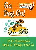 GO DOG GO-BOARD (Bright & Early Board Books)