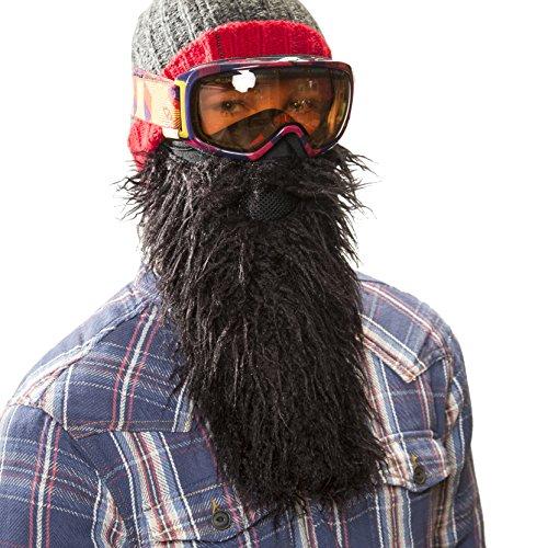 Beardski Máscara de esquí pirata