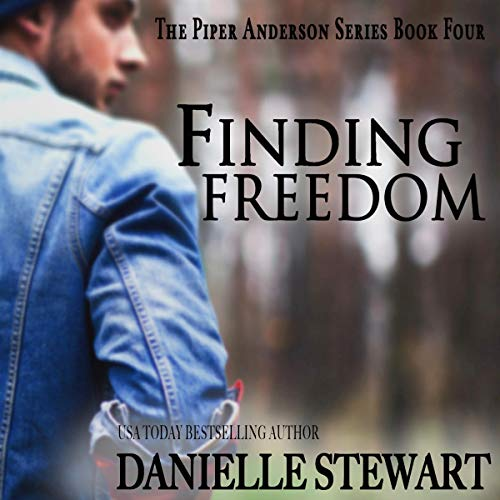 Couverture de Finding Freedom