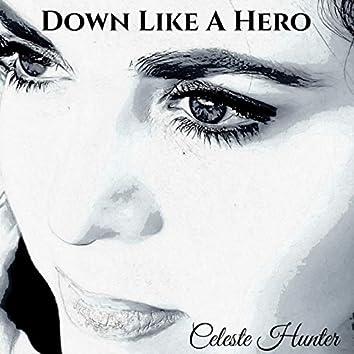 Down Like a Hero