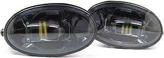 Morimoto Type H XB LED Projector Fog Light