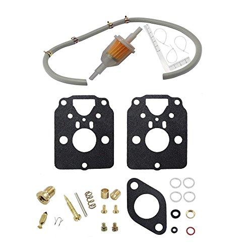 Carburetor Repair Kit for Onan Engine Model CCK or CCKA