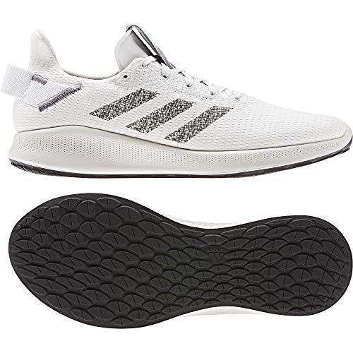 adidas Sense Bounce + STREET-WHITE-41