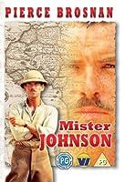 Mister Johnson / Dvd Movie (Video To Dvd Conversion)